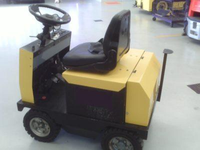 Rebocador CTR3000 01