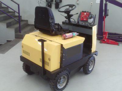 Rebocador CTR3000 02
