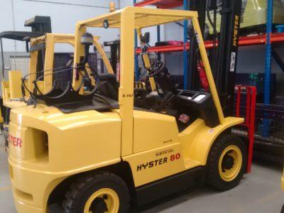 Hyster H80XM b